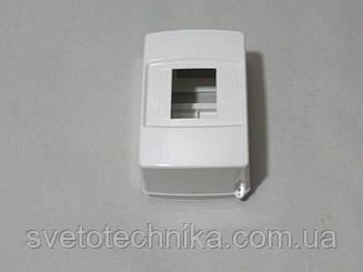 Коробка Vi-Ko Lotus для 3-4 автоматов (открытая установка)