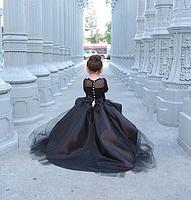 Платье  - Анабель., фото 2