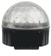 Magic ball music Диско куля Bluetooth з MP3 плеєром, фото 1
