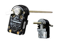 Терморегулятор Thermowatt TAS 15AR — биметаллический, с биполярной термозащитой, 20…72˚С, Италия