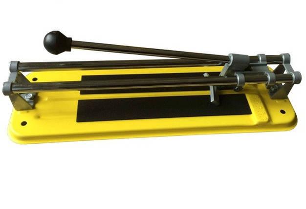 Плиткоріз ручний Сталь ТС-02 (400 мм), фото 2