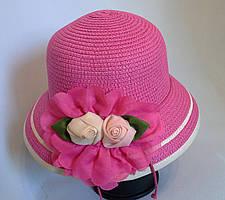 Шляпа  Бутон роз, фото 3