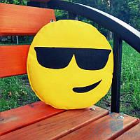 Автомобильная подушка Emoji Крутой