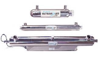 Ультрафиолетовая система для воды Wonder Light W-180