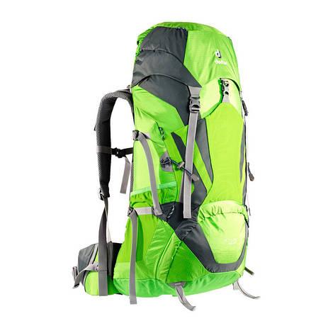 Треккинговый рюкзак Deuter ACT Lite 50+10 spring/granite (3340315 2417)