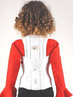 Реклинатор ортопедический для надежной фиксации плечевого пояса детский