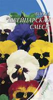 Семена цветов в евро-пакетах (80х150 мм)