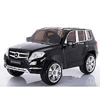 Детский электромобиль Mercedes-Benz GLK 300: 9 км/ч, 90W - BLACK