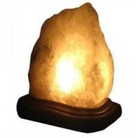 """Соляной светильник """"Скала"""" 3-4 кг"""