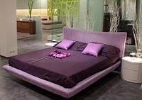 Кровать для спальни, двуспальная кровать на заказ купить в Украине