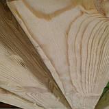 Балка  деревянная состаренная, фото 2