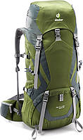 Треккинговый рюкзак Deuter ACT Lite 65+10 pine/granite (4340115 2480)