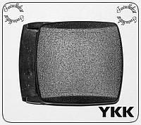Пряжка ременная пластиковая YKK 30мм