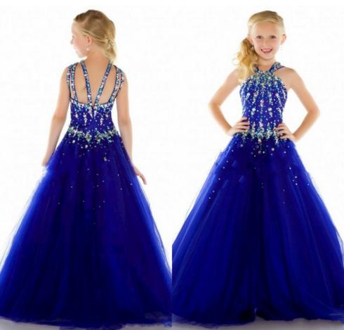 Бальное платье - Виктори