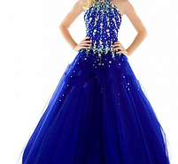 Бальное платье - Виктори, фото 3