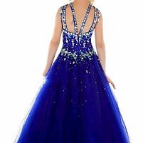 Бальное платье - Виктори, фото 4