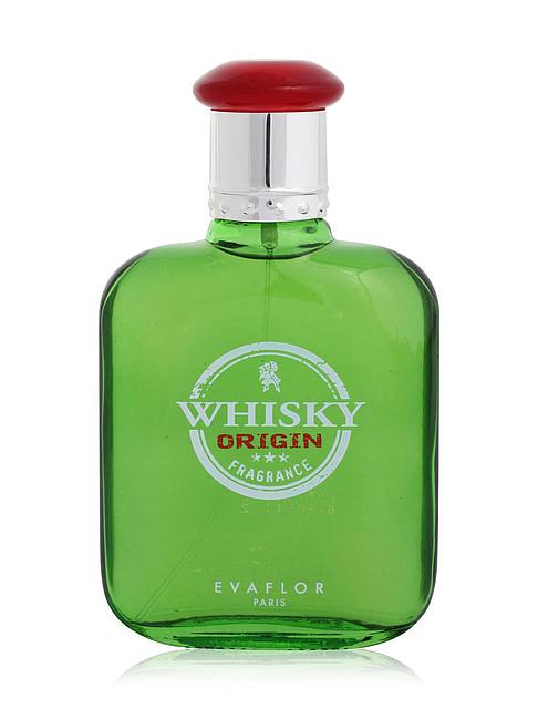 Тестер Whisky Origin мужские духи Evaflor