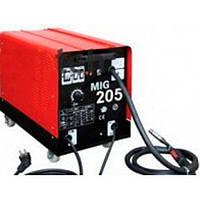 Полуавтомат сварочный Edon MIG-205C