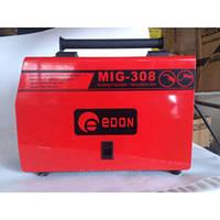 Полуавтомат сварочный Edon MIG-308(+MMA) инверторный