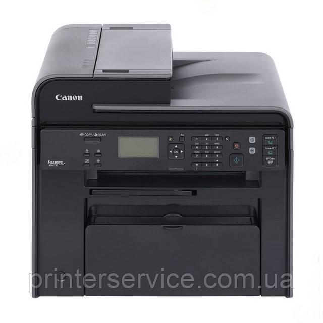 Принтер, сканер, копир, факс Canon i-SENSYS MF4750