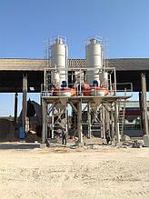 Бетоносмесительная установка БСУ-70К от производителя KARMEL