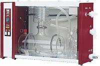 Дистиллятор стеклянный GFL 2208, 8 л/ч