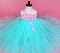 Платье  Аквамарин, фото 2