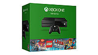 Xbox One 500GB + The LEGO Movie Videogame + FIFA 16