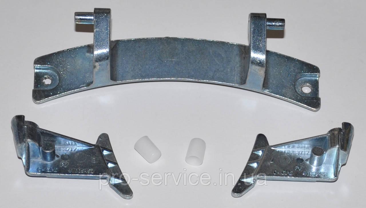 Петля (завес) люка стиральной машины Candy cod orig. 49001263
