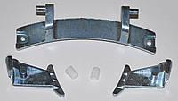Петля (завес) люка стиральной машины Candy cod orig. 49001263, фото 1