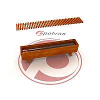 Напольное декоративное отопление Polvax, Длина: 1000-2000 мм