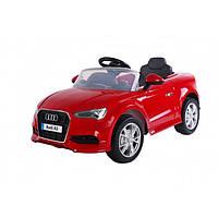 Детский электромобиль Audi A3 T-795 RED