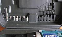 Шуруповерт аккумуляторный Зенит ЗША-18 M Профи