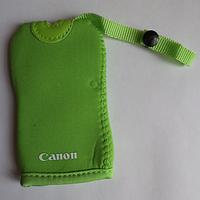 Чехол для Canon IXUS 230 HS 115 HS 310 HS i7 65 90 110 (зеленый цвет)