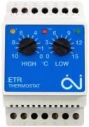 Терморегулятор ETR/F-1447A
