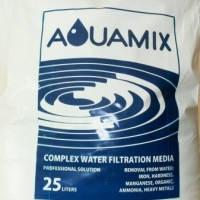 Комплексная загрузка для очистки воды AQUAMIX