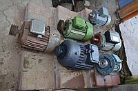 Куплю електрические двигатели Советского производства не мотанные 0.75 - 7.5 кВт типа АИР в хорошем состоянии