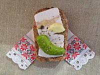 Самый популярный вид сувениров – магниты на холодильник.