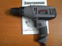 Шуруповерт сетевой Электромаш ДЭ - 950/2