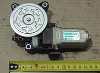 Мотор стеклоподъемника задний правый (пр-во SsangYong) 8812234000