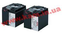 Сменная батарея RBC55, RBC55, RBC55, Опции Battery replacement kit for SUA2200I, SUA3000I (RBC55)