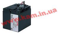 Сменный аккумуляторный картридж APC №7 (RBC7)