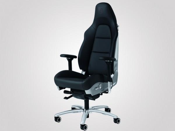 Компания Porshe представила линейку эксклюзивной мебели