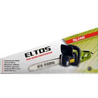 Электропила Eltos ПЦ-2400