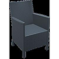 Кресло пластиковое из полипропилена CALIFORNIA