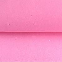 Фоамиран Светло-розовый 50х50 см, 1 мм Китай, фото 1