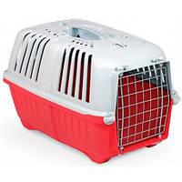 Переноска для котів та собак малих порід