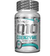 BioTech Q10 Coenzyme (100 мг), 60 капсул