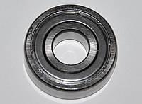 Подшипник SKF 6201-2Z/C3 для стиральных машин Whirlpool, Ardo, Bosch, Siemens и др., фото 1