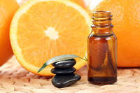 Эфирное масло апельсина 0.5 кг (590 мл)